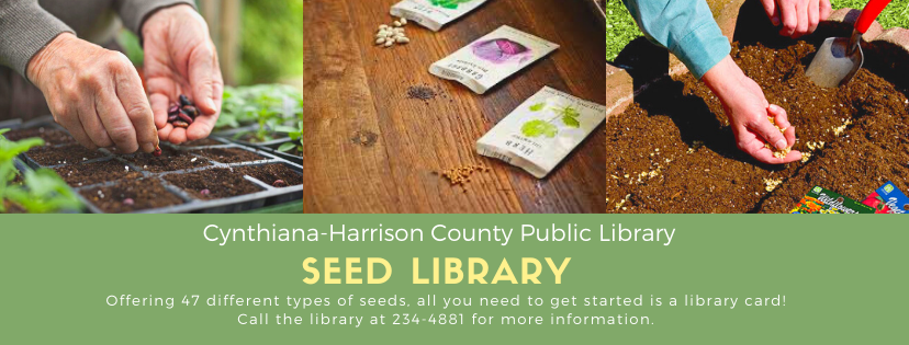Seed Library FB Cover