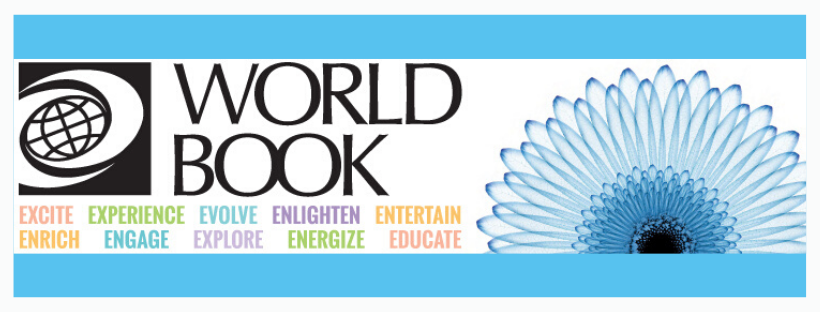 World Book Online Cover