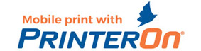 Mobile printing from your device at the library