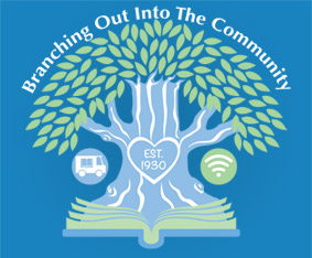 Cynthiana, KY Library - ranching out into the community