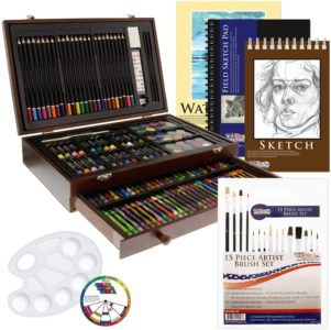 Art Supply Kit
