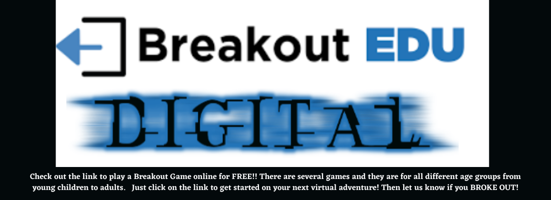 Breakout Website Cover