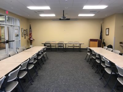 Use our space for your event.