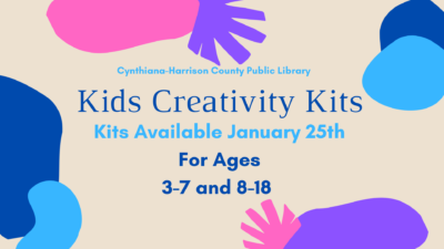 Kids Creativity Kits