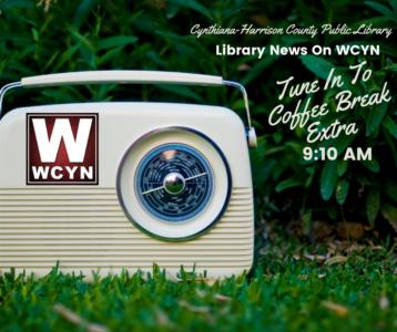 Library News on Coffee Break Extra
