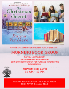 Morning Book Group