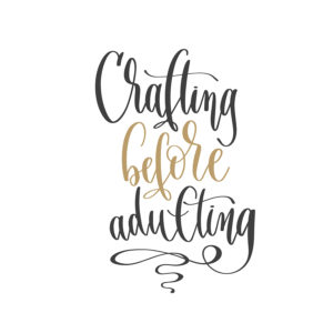 Summer Reading - Adult Craft Kit Pickup