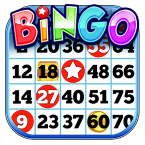 Bingo at the Cynthiana Library
