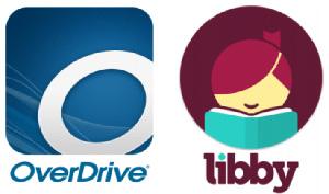 Overdrive / Libby App